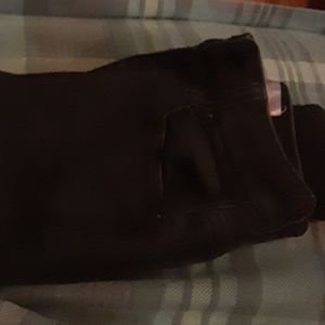 2 @$15  No Boundaries jeans size 3 black